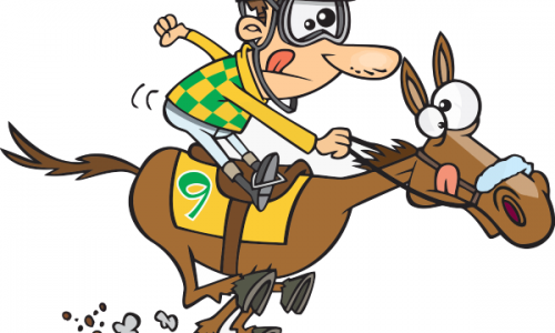 RACE NIGHT – SATURDAY 28 APRIL 2018